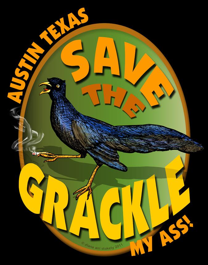 grackle675