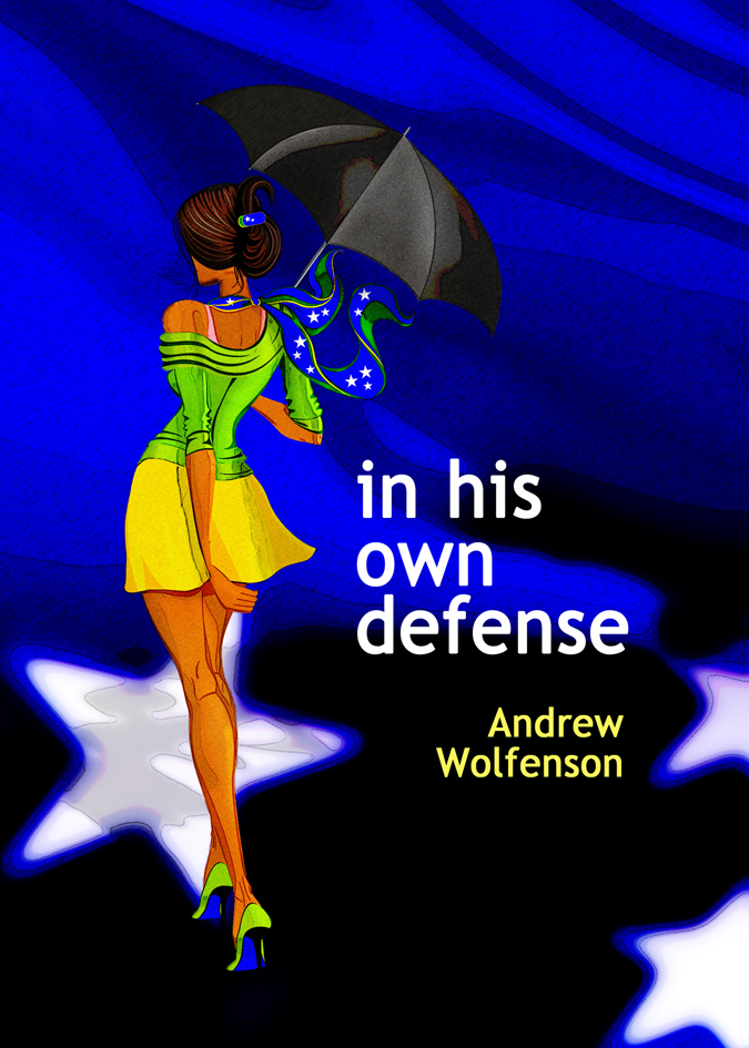 in-his-own-defense