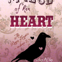 Piece of Her Heart - book cover