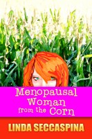Menopausal Woman of the Corn