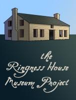 Ringness House Museum - logo design