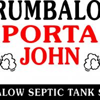 Brumbalow and the Porta-John Logo