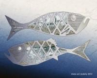 Lutefisk - graphic art