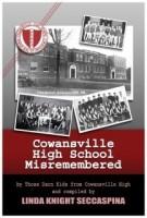 Cowensville High School Misremembered