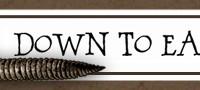 DowntoEarthFarm.com - logo and website